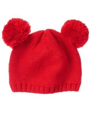 Hats Gymboree Knit Hat 0-3 Months Cheap Sales