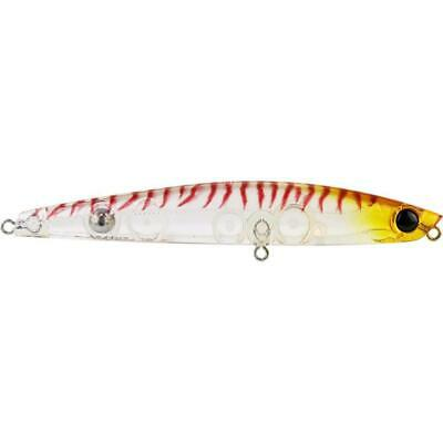 Bassday Sugapen 70F and 95F Bream/Whiting Lure Popper Topwater Sugar Pen Surface