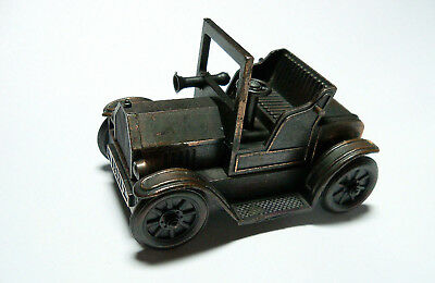 Bleistiftanspitzer classic car Ford Modell T 1917 pencil sharpener Sammlerstück