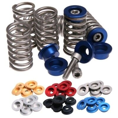 Ducati Dry Clutch Spring Kit - Gold