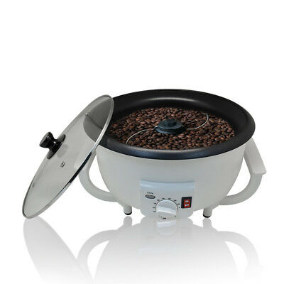 220-240V Household Coffee Roasters Coffee Bean Roasting Machine Baking~