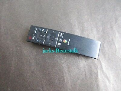 Remote Control For Samsung UN55JS8500 UN55JS8500F UN55JS8500FXZA LCD LED UHD TV