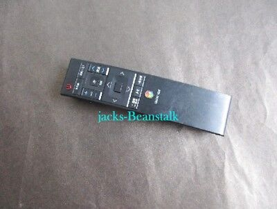 Remote Control For Samsung UN65JS8500FXZA UN65JS850D UN65JS850DF LCD LED UHD TV