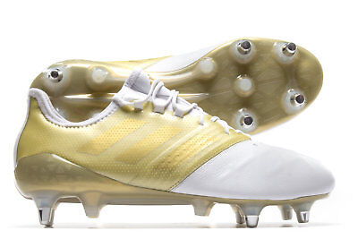 adidas Mens Kakari Light SG Rugby Boots Shoes Footwear Sports Training