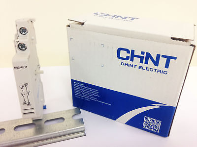 Chint 1NO/1NC SIDE MOUNT AUX