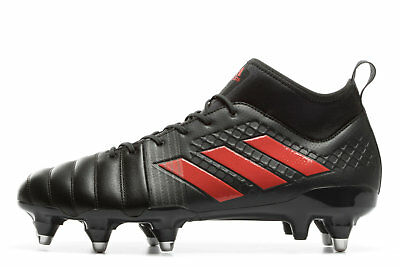 super popular 98834 7b8a0 ADIDAS MENS KAKARI Force SG Soft Ground Rugby Boots Sports Shoes Studs  Trainers - EUR 111,31  PicClick FR