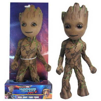 GUARDIANS OF THE GALAXY Vol. 2 Life-Size Statue BABY GROOT 25cm NEU+OVP NECA