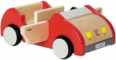 New Hape Doll Furniture - Family Car Childrens Toy