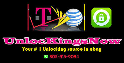 5-10 mins Unlock Samsung Galaxy S7 S7 Edge G930T G935T From T-Mobile & Metro PCS