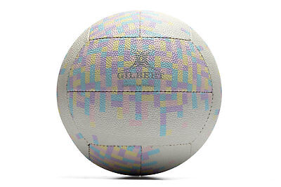 Gilbert Womens Block Supporter Training Netball Ball
