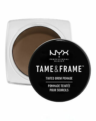 NYX Professional Makeup Tame & Frame Tinted Eye Brow Pomade Waterproof 5g