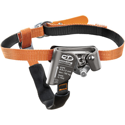 CT Quickstep Rope Ascender - Caving, Arborist, Rope Access - Climbing Technology