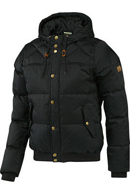ADIDAS MEN'S NEO Down Utility Jacket Padded Winter Hooded