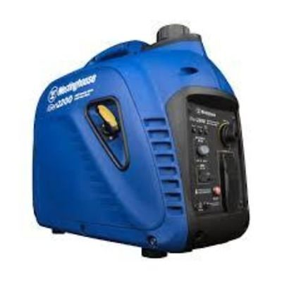 Westinghouse iGen2200 Portable Inverter Generator FREE SHIPPING to Puerto Rico a