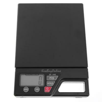 10kg/1g Electronic Digital LCD Kitchen Scale Food Weight Balance Weighing Gram