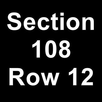 2 Tickets Monster Energy NASCAR Cup Series: Folds Of Honor Quiktrip 500 2/25/18