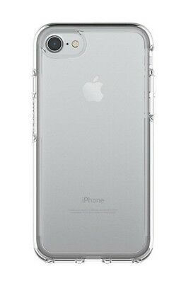 OtterBox Symmetry Ultimate Protection Case for IPhone 7 / IPhone 8 - CLEAR