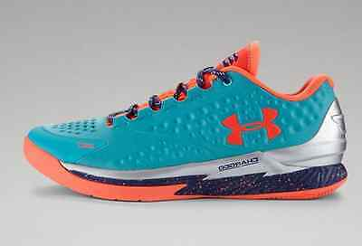 db911cfedcb4 Under Armour Stephen Curry One 1 Low SC CAMP Size 12.5. dub nation steph mvp