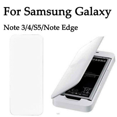 For SAMSUNG Galaxy Note3/4/S5 Note Edge Extra Spare Battery Kit - OEM NEW