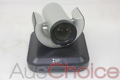 LifeSize 200 Conferencing Camera LFZ-010 w/ Accessories Near New in Box