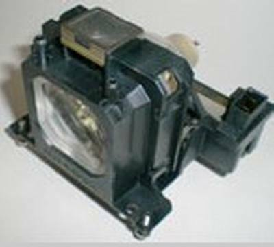 Original Inside Projector lamp with cage for SANYO PLV-Z3000