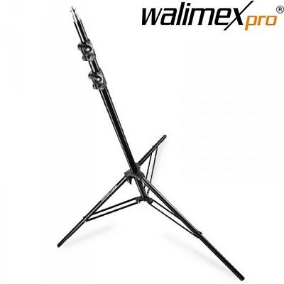 Pie de estudio Walimex pro FT-8051, 260cm | BargainFotos