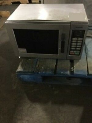 Panasonic commercial microwave - SEND BEST OFFER