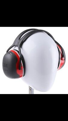 3M X3A EAR DEFENDERS BRAND NEW BOXED.  Free uk and Europe delivery.