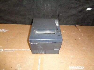 Epson Micros Tm-T88Iiip M129C Pos Thermal Receipt Printer