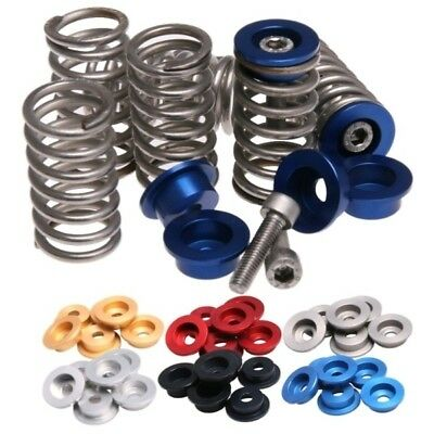 Ducati Dry Clutch Spring Kit - SF & 1098 - Red