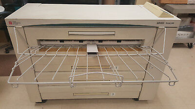 Xerox 8850 Wide Format Printer with XES controller