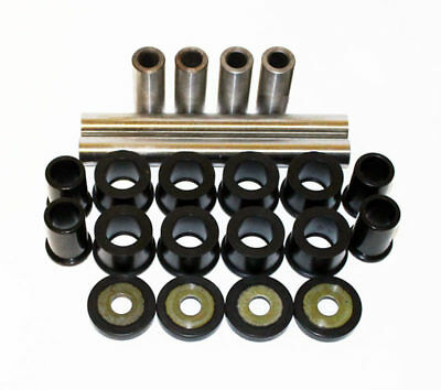 11-14 Honda Foreman Rubicon 500 Front Upper & Lower A Arm Bushing/Bearing Kit x2