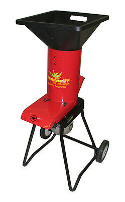 Supaswift Electrical Chipper Shredder