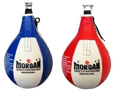 MORGAN PROFESSIONAL 10 inch SPEED BALL CSW