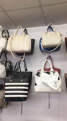Wholesale Job lot Women's Ladies Handbags ,side body bags,Mix verity  20Pcs Mix