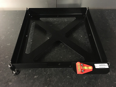 Adjustable Corner Weight Scale Platform Pad Levellers - Suits Intercomp Scales