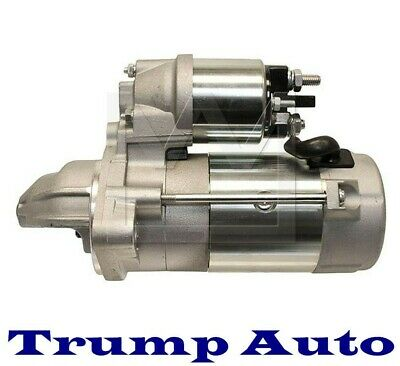 Brand New Starter Motor fit BMW X5 E70 engine M57D30TU 3.0L Diesel 07-10
