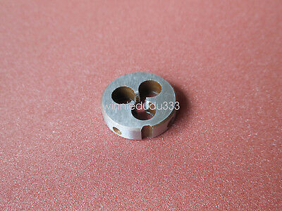 New 1pc Metric Right Hand Die M38X1.5mm Dies Threading Tools M38 x 1.5 mm pitch