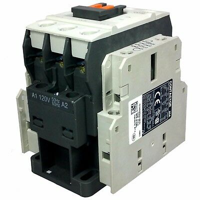 Motor Starter Magnetic Contactor 40A CC40S A120 2NO2NC