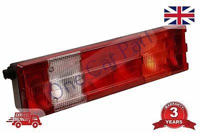 Rear Tail Truck Light for Mercedes Atego Actros Axor Econic 12/24V Right Socket