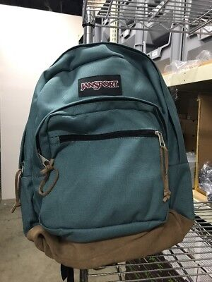898064c6e9a0 JANSPORT RIGHT PACK Backpack Frost Teal -  25.00
