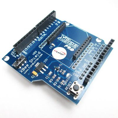 XBee Shield V03 XBee Bluetooth Shield Wireless Control XBee ZigBee Arduino