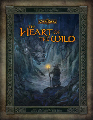 The One Ring Role Playing Game - Heart of the Wild