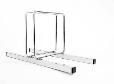 Stainless Steel Polyboard Stands