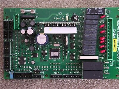 Mother Board For Simonelli Coffee Machine