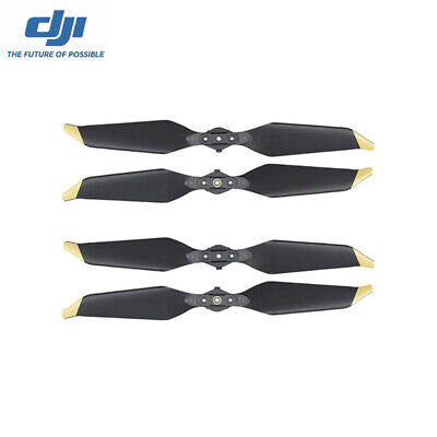 100% Original DJI Mavic Pro Platinum 8331 Low Noise Propeller,2017 Brand New!!