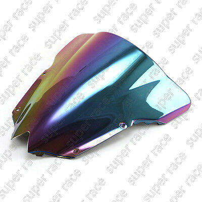 Windshield WindScreen For Yamaha YZF R6 2008-2015 2014 2013 2012  6 colors