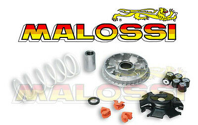 Variator MALOSSI Multivar KYMCO 125 Super Dink Street Downtown People 5114266