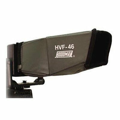 "Hoodman Hood for 4 to 7"" Studio Viewfinders, on Broadcast & Studio Equipment"