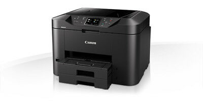 Canon MAXIFY MB2755 4in1 Multifunktionsdrucker